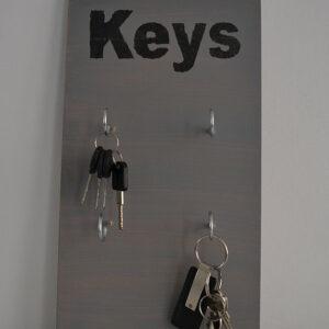 Sleutelbord 'Keys'